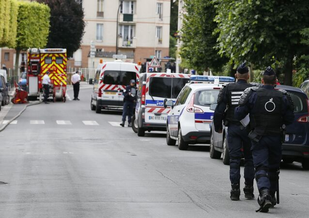 Police, Vitry-sur-Seine (image d'archives)
