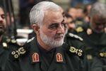 Le général Soleimani