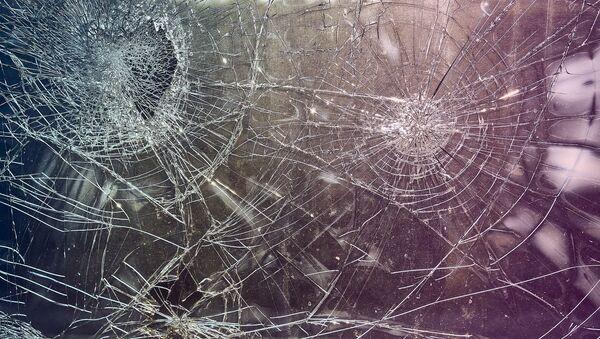 Vandalisme - Sputnik France