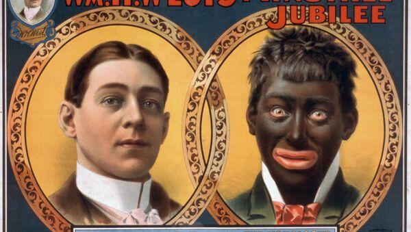 Blackface et déguisement: la soirée du Nouvel An qui ne passe pas - Sputnik France