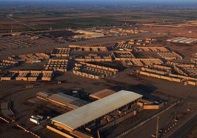 Base aérienne irakienne de Balad