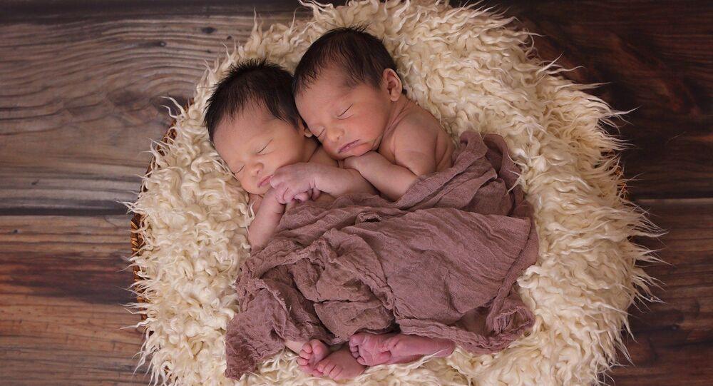 Des bébés (image d'illustration)