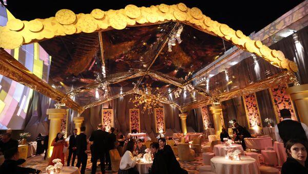 Golden Globe After Party - Sputnik France