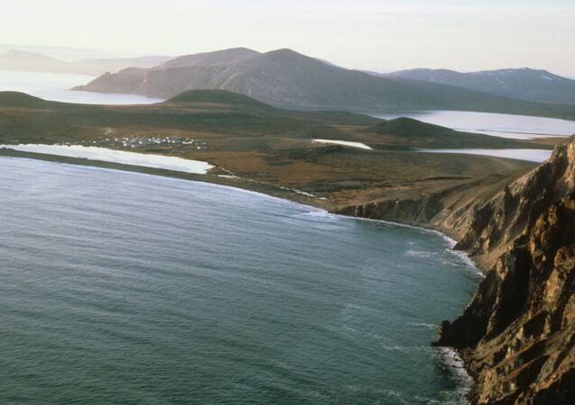 la Tchoukotka