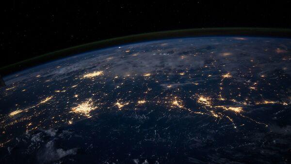 La Terre vue de l'espace - Sputnik France