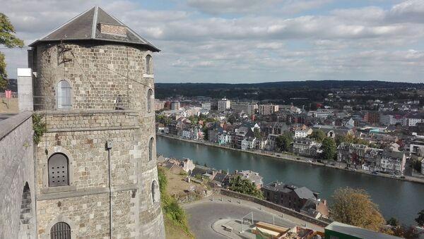 Namur - Sputnik France