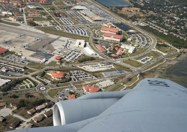 Base MacDill de l'US Air Force