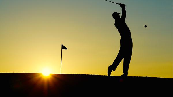 Golf - Sputnik France