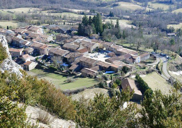 Le département d'Ariège (image d'illustration)