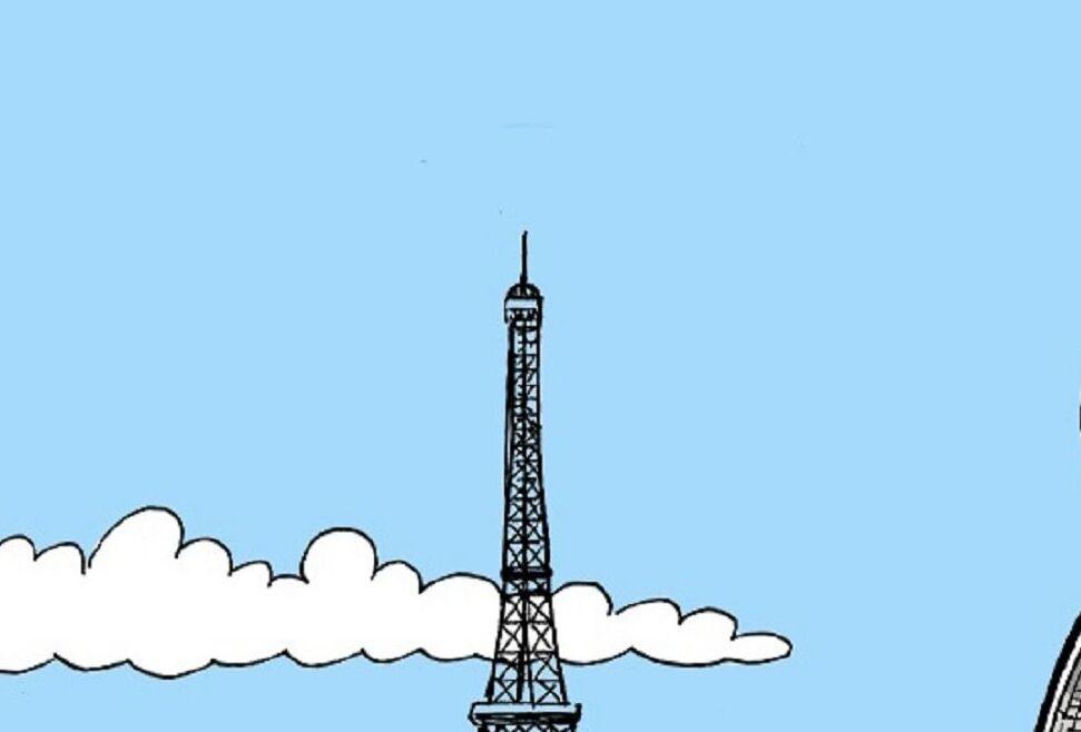 Pollution de l'air à Paris: Anne Hidalgo souhaite éradiquer la voiture