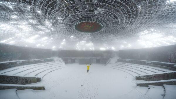 Beauté fascinante des lieux abandonnés  - Sputnik France