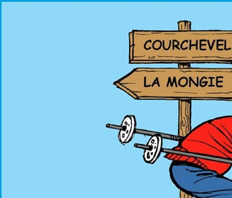 Macron en manque de poudreuse? Il regrette de ne plus pouvoir «aller skier dans les Pyrénées»