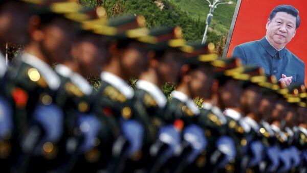 Armée populaire de libération (APL) chinoise - Sputnik France