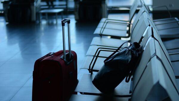Valises à l'aéroport - Sputnik France