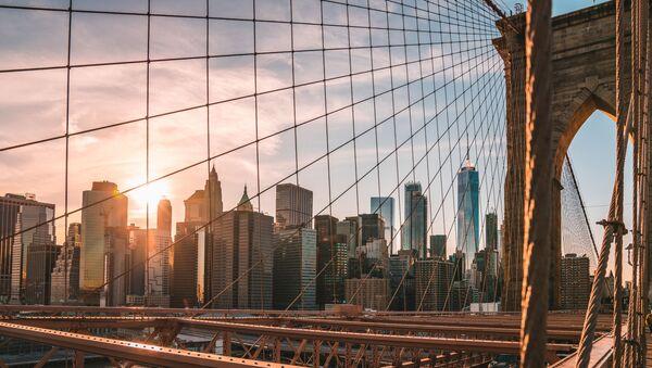 Pont de Brooklyn - Sputnik France