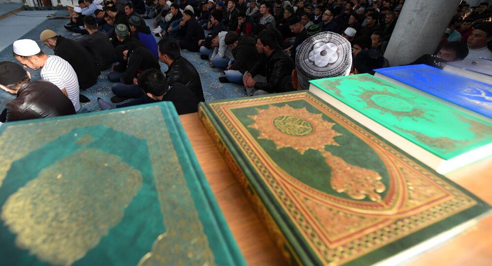 musulmans (image d'illustration)