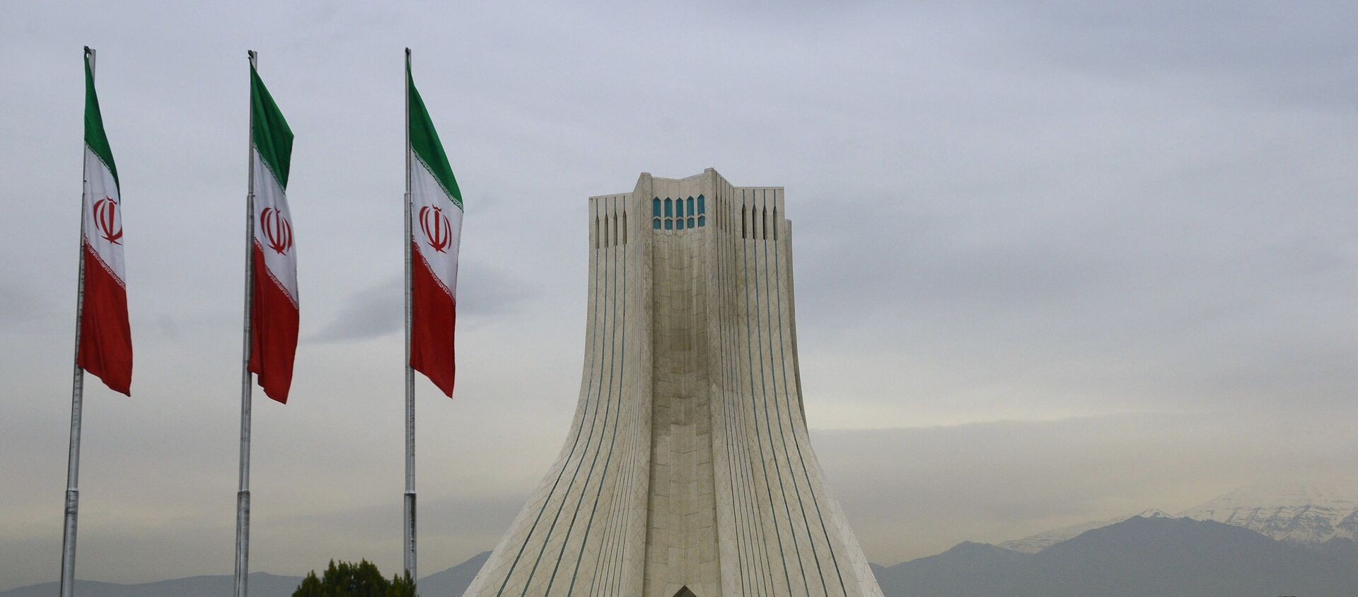 Téhéran - Sputnik France, 1920, 22.07.2021