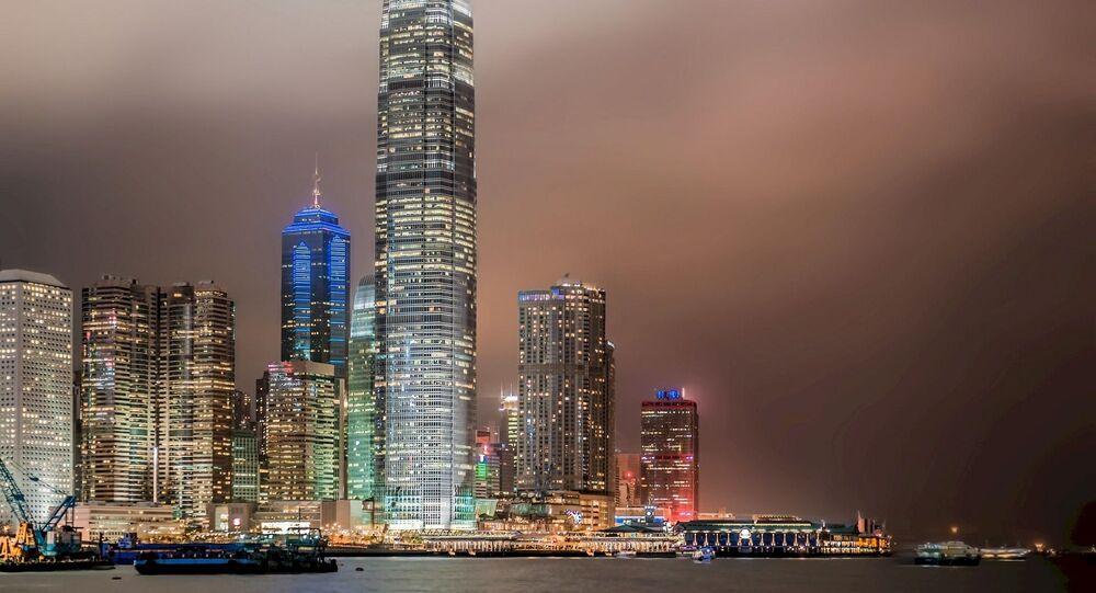 Les sanctions décidées par Trump inquiètent les milieux d'affaires — Hong Kong