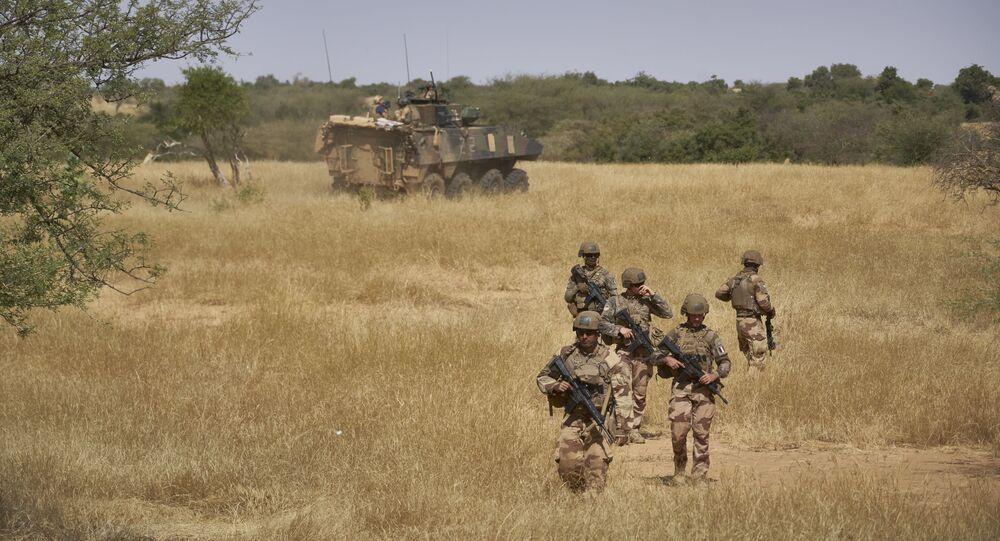 Accusations de l'ambassadeur malien contre l'armée française au Mali : La France répond