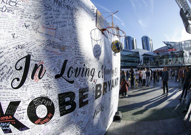 Vanessa Bryant publie un message déchirant suite à la mort tragique de son mari Kobe et de sa fille Gianna