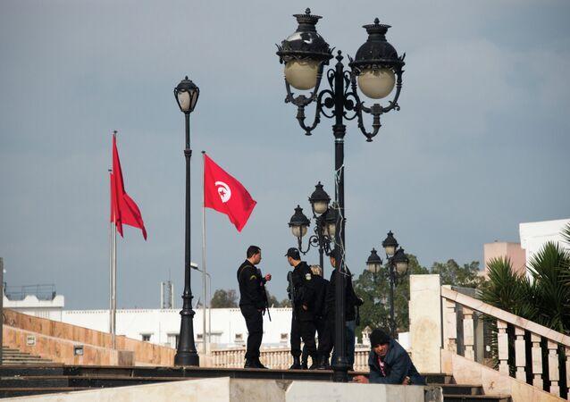 Tunisie (image d'illustration)