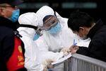 contamination au nouveau coronavirus