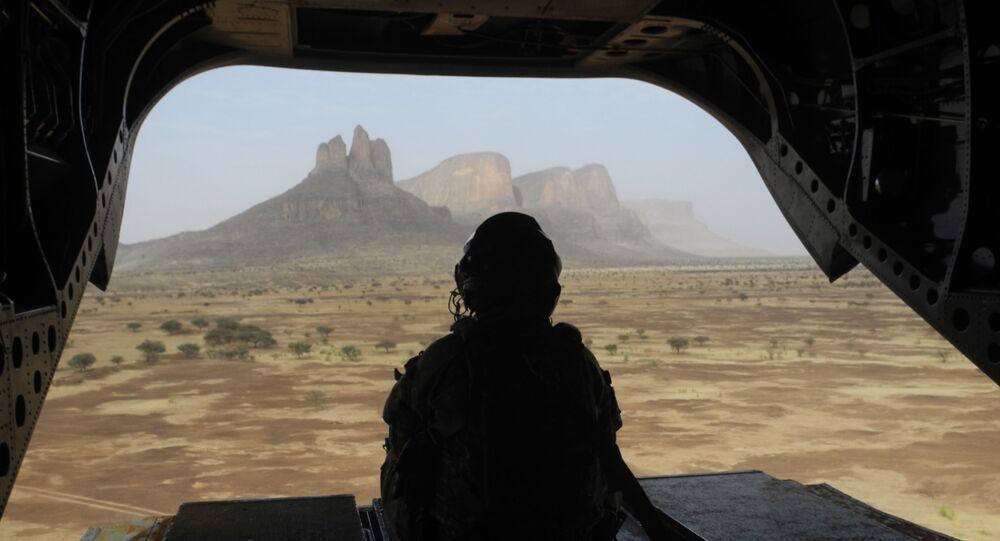 Mali, Sahel