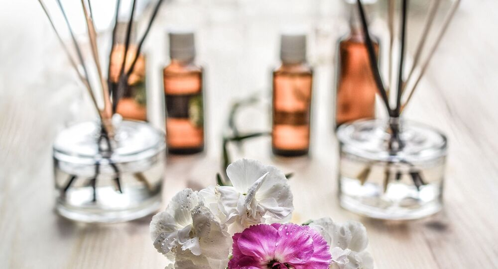 Parfums (image d'illustration)