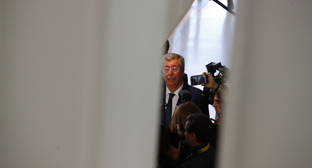 Procès Balkany (photo d'archives)