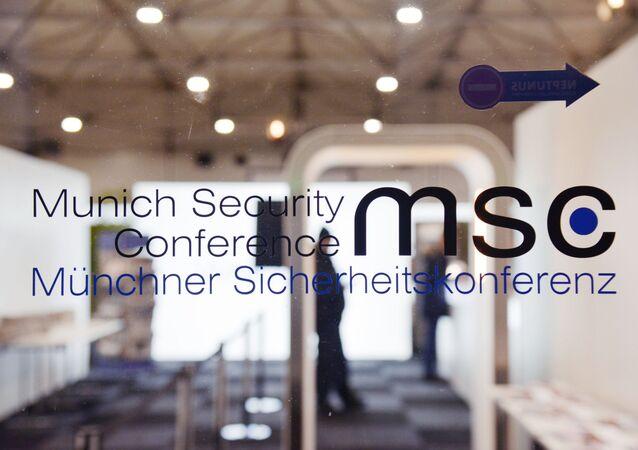 56e Conférence de Munich sur la sécurité