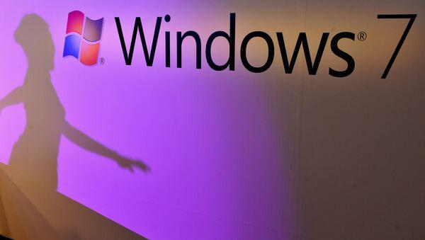 Windows 7 - Sputnik France