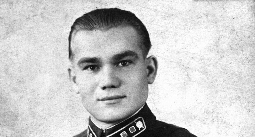 Vassili Porik