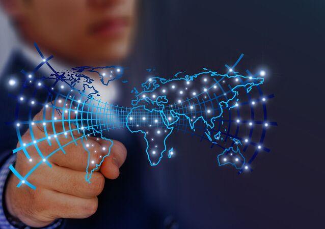 Technologie (image d'illustration)