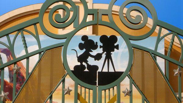 Disney - Sputnik France