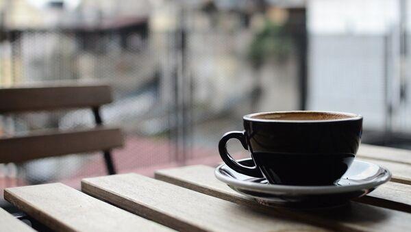 Café - Sputnik France