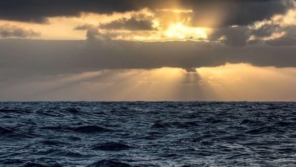 Océan Atlantique - Sputnik France