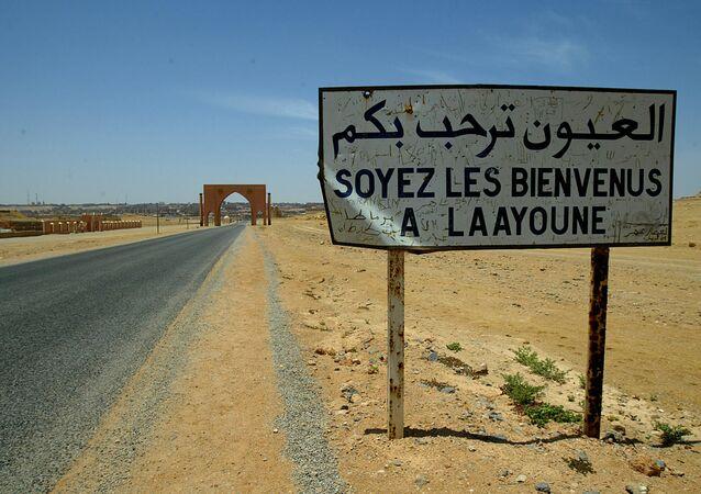 Laâyoune