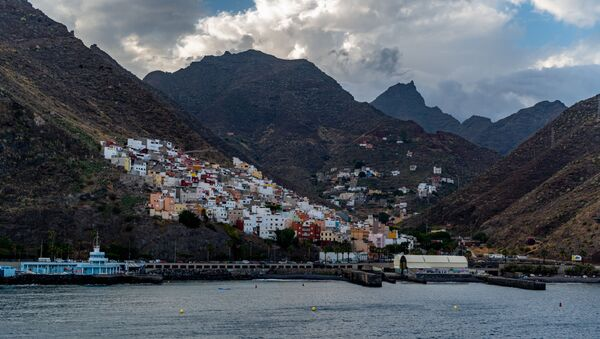 Tenerife - Sputnik France