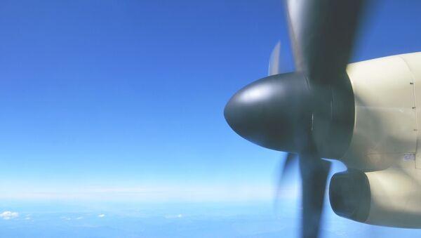hélice - Sputnik France