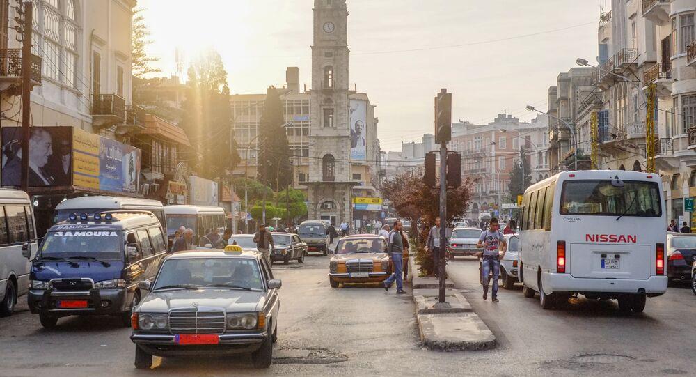 Tripoli, Liban (photo d'archive)