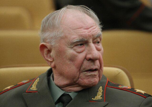 Dmitri Iazov