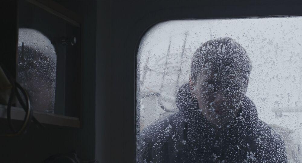Uni image du «In deep sleep» («Dans un sommeil profond») de la réalisatrice russe Maria Ignatenko