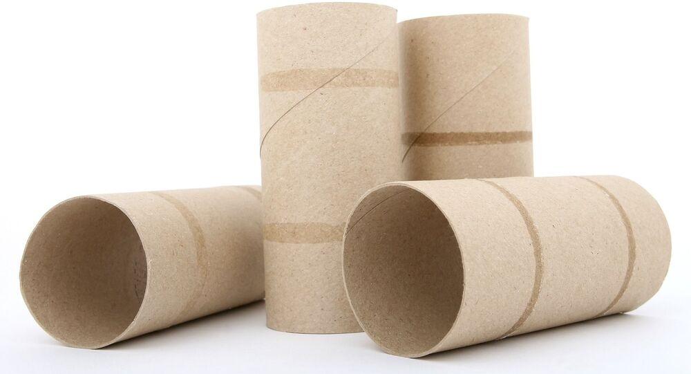 Papier toilette (image d'illustration)
