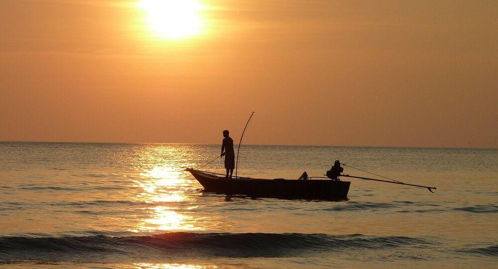 La pêche (image d'illustration)