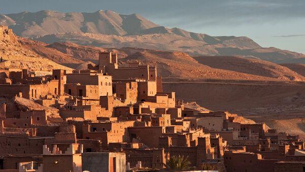 Au Maroc - Sputnik France