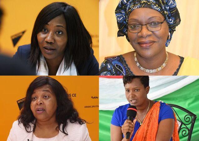 PROJET SPÉCIAL POUR  LA JOURNÉE INTERNATIONALE DES FEMMES