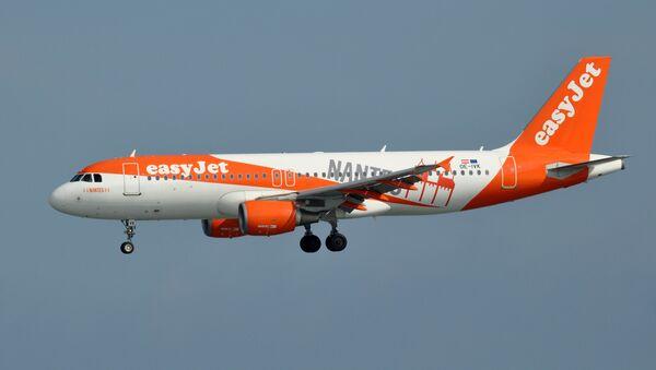 Un Airbus A320 d'EasyJet - Sputnik France