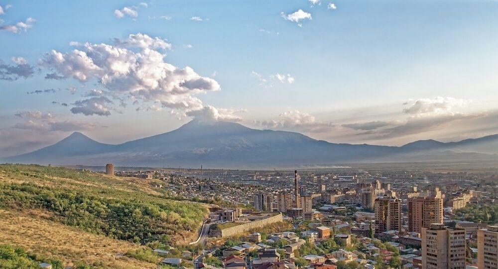 Arménie, Erevan