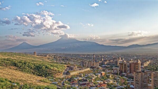 Arménie, Erevan - Sputnik France