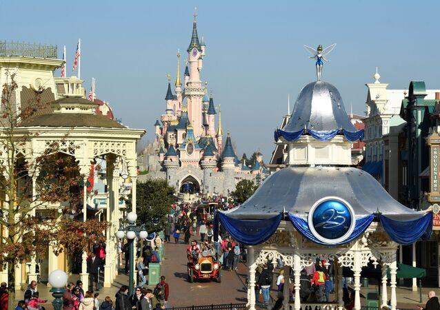 Disneyland de Paris